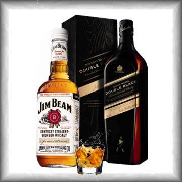 Whisky, Whiskey